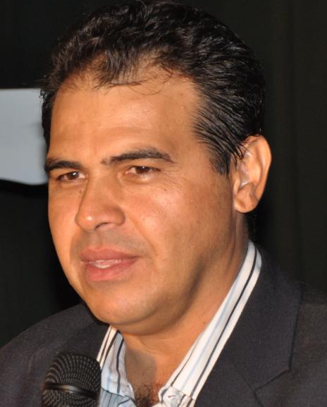 Rubens Galdino e Silva